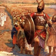 Destruction of Canaanite Nations